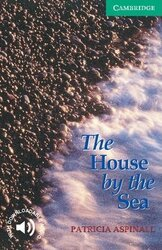 CER 3. The House by the Sea (with Downloadable Audio) - фото обкладинки книги