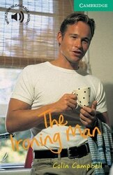 CER 3. The Ironing Man (with Downloadable Audio) - фото обкладинки книги