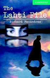 CER 3. The Lahti File (with Audio CD Pack) - фото обкладинки книги