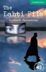 CER 3. The Lahti File (with Downloadable Audio) - фото обкладинки книги