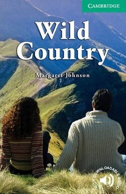 CER 3. Wild Country (with Downloadable Audio) - фото книги