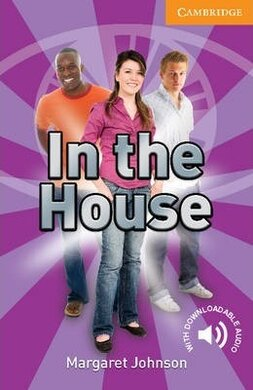 CER 4. In the House (with Downloadable Audio) - фото книги