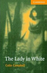 CER 4. Lady in White (with Audio CD Pack) - фото обкладинки книги