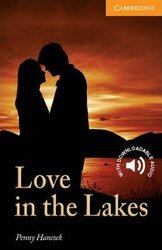 CER 4. Love in the Lakes (with Downloadable Audio) - фото обкладинки книги