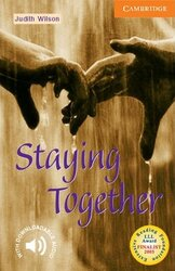 CER 4. Staying Together (with Downloadable Audio) - фото обкладинки книги