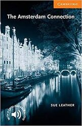 CER 4. The Amsterdam Connection (with Downloadable Audio) - фото обкладинки книги