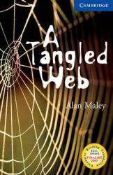 CER 5. A Tangled Web (with Downloadable Audio) - фото обкладинки книги