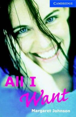 CER 5. All I Want (with Audio CD Pack) - фото книги