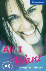 CER 5. All I Want (with Downloadable Audio) - фото обкладинки книги