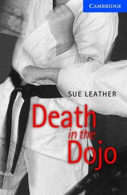 CER 5. Death in the Dojo (with Audio CD Pack) - фото книги