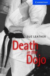 CER 5. Death in the Dojo (with Downloadable Audio) - фото обкладинки книги