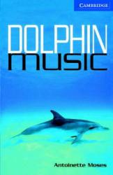 CER 5. Dolphin Music (with Audio CD Pack) - фото обкладинки книги