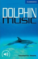 CER 5. Dolphin Music (with Downloadable Audio) - фото обкладинки книги