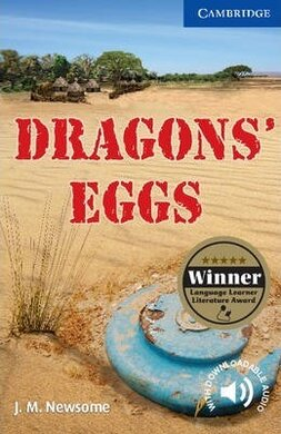 CER 5. Dragons' Eggs (with Downloadable Audio) - фото книги