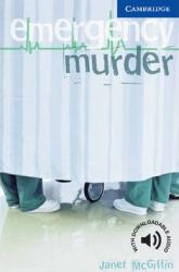 CER 5. Emergency Murder (with Downloadable Audio) - фото обкладинки книги