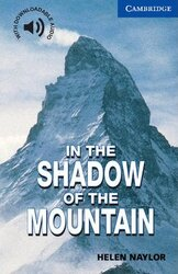 CER 5. In the Shadow of the Mountain (with Downloadable Audio) - фото обкладинки книги