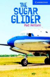 CER 5. The Sugar Glider (with Audio CD Pack) - фото обкладинки книги