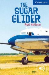 CER 5. The Sugar Glider (with Downloadable Audio) - фото обкладинки книги