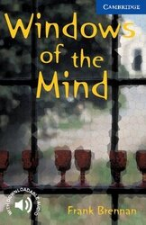 CER 5. Windows of the Mind (with Downloadable Audio) - фото обкладинки книги