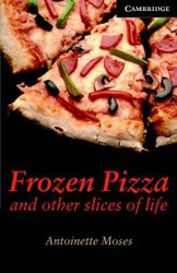 CER 6. Frozen Pizza and Other Slices of Life (with Audio CD Pack) - фото обкладинки книги