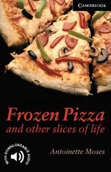 CER 6. Frozen Pizza and Other Slices of Life (with Downloadable Audio) - фото обкладинки книги