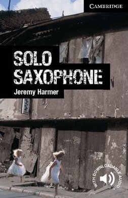 CER 6. Solo Saxophone (with Downloadable Audio) - фото книги