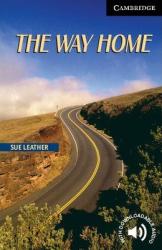 CER 6. The Way Home (with Downloadable Audio) - фото обкладинки книги