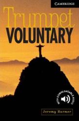 CER 6. Trumpet Voluntary (with Downloadable Audio) - фото обкладинки книги