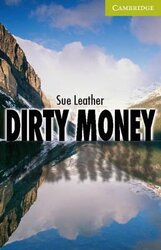 CER Starter. Dirty Money (with Downloadable Audio) - фото обкладинки книги