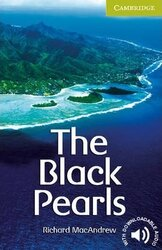 CER Starter. The Black Pearls (with Downloadable Audio) - фото обкладинки книги