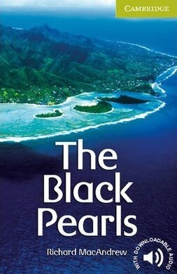 CER Starter. The Black Pearls (with Downloadable Audio) - фото книги