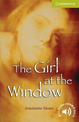 CER Starter. The Girl at the Window (with Downloadable Audio) - фото книги