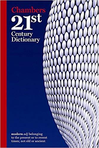 Посібник Chambers 21st Century Dictionary