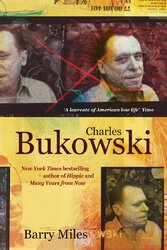 Charles Bukowski - фото обкладинки книги