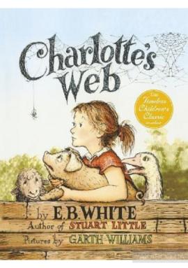 Charlotte's Web - фото книги