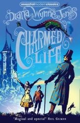 Charmed Life - фото обкладинки книги