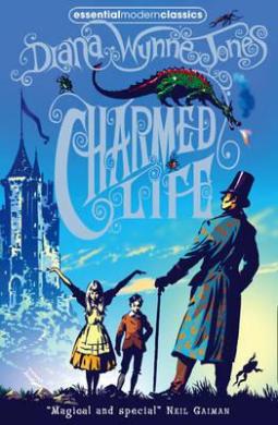 Charmed Life - фото книги