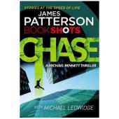 Chase : BookShots - фото обкладинки книги