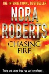 Chasing Fire - фото обкладинки книги
