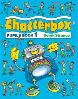 Chatterbox 1: Pupil's Book - фото книги