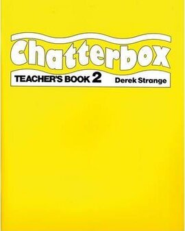 Chatterbox 2: Teacher's Book - фото книги