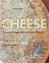 Cheese - фото обкладинки книги