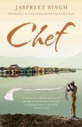 Chef - фото обкладинки книги