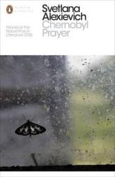 Chernobyl Prayer: A Chronicle of the Future - фото обкладинки книги
