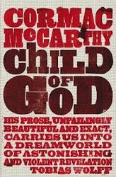 Child of God - фото обкладинки книги
