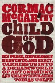 Книга Child of God