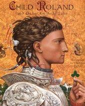 Книга Child Roland and Other Knight's Tales