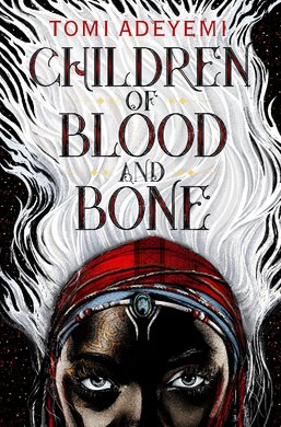 Children of Blood and Bone - фото книги