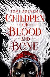 Словник Children of Blood and Bone