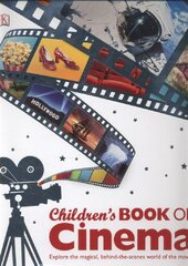 Книга Children's Book of Cinema